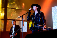 The Libertines - Bournemouth International Centre, Bournemouth 290116