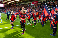 Bournemouth  Chelsea 160423