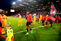 Bournemouth  West Bromwich Albion 160910
