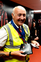 Bournemouth  West Bromwich Albion 160814