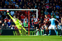 Bournemouth  Manchester City 160402
